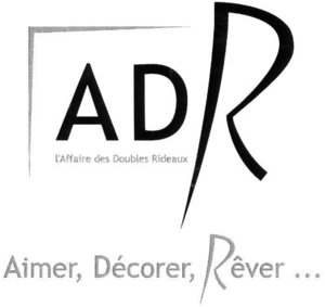 adr l 39 affaire des doubles rideaux aimer decorer rever. Black Bedroom Furniture Sets. Home Design Ideas