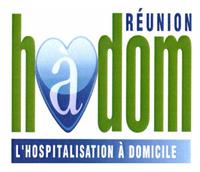 hospitalisation a domicile reunion