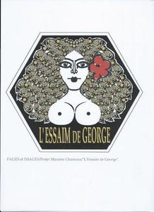 """Résultat de recherche d'images pour """"L'Essaim de George"""""""