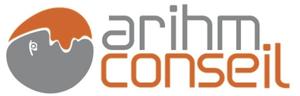 Logo ARIHM Conseil, Paris (Association)
